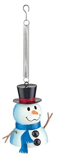 Regal Art & Gift Seasonal Decor, Bouncing (Bouncing Snowman)