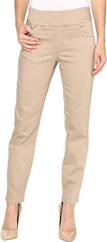 FDJ French Dressing Jeans Women's Pull-On Slim Ankle in Beach Bluff Beach Bluff Jeans