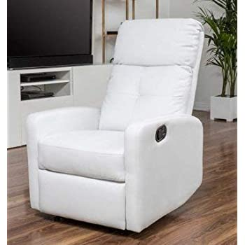 Amazon Com Recliners For Small Spaces Bedroom Chairs For