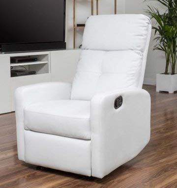 Amazon.com: Recliners For Small Spaces-Bedroom Chairs for Adults ...