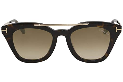 dunkel Sonnenbrille Tom FT0575 Ford havanna wpWx4vTq6