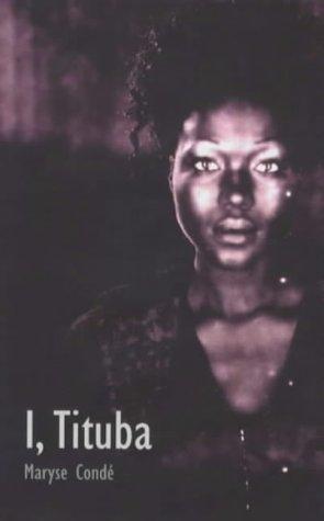 I, Tituba (Faber Caribbean Series)