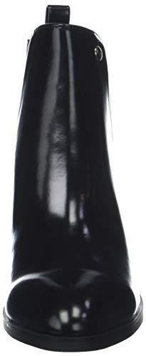 Noir Les Femme Heloise Bombes Botines P'tites 020 Noir RrwqrvX