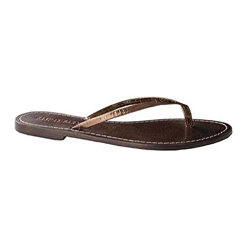 Eureka Men Casual Leather Shoes - 5