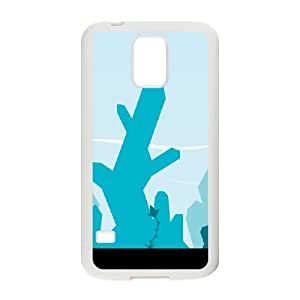 Patapon 2 Samsung Galaxy S5 Cell Phone Case White xlb2-206183