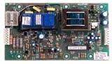 ALLISTER Garage Door Openers 110930 Motor Control Board