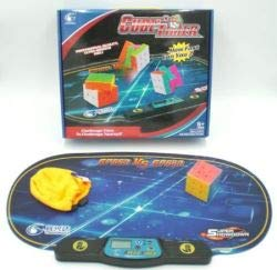 DENTT Speed Puzzle Cube and Timer Competition Set by DENTT