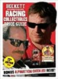 Beckett Racing Collectibles Price Guide, , 1930692692