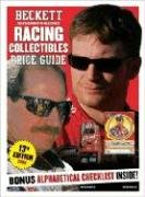(Beckett Racing Collectibles Price Guide 2008)