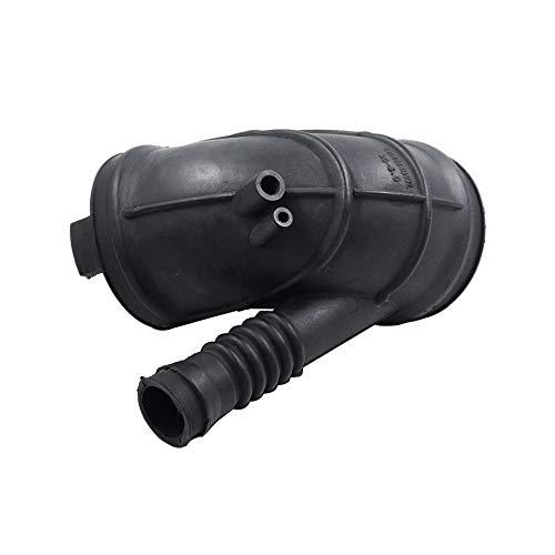 DOEU Engine Intake Tube Intake Elbow Tube Boot Throttle Housing To Air Mass Sensor Air Boot OEM# 13541440102: