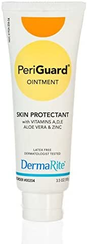 PeriGuard Antimicrobial Skin Protectant Ointment - 3.5 oz