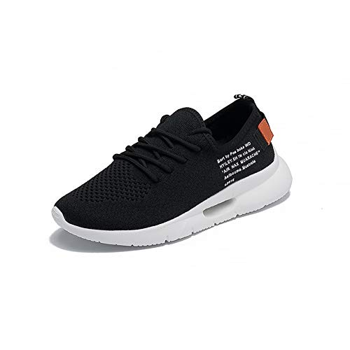 SDC05601 Shoes Toner AdeeSu Black Casual Womens Solid Urethane Walking qZT0YaTx
