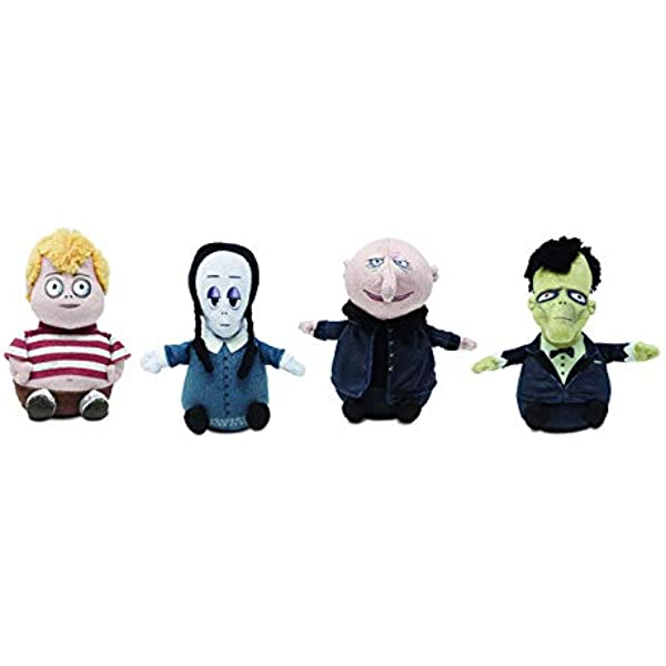 Lurch The Adams Family 6 Squeezer