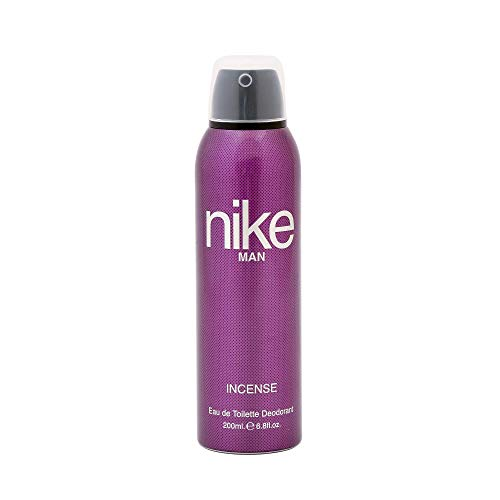 Nike Incense Man Deodorant, 200 ml