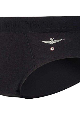 Aeronautica Black Alessio Alessio Brief Black Militare Aeronautica Brief Militare 5BBfq0W