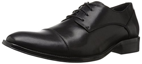 Mark Nason Los Angeles Men's Draper Oxford - Black - 9.5 ...