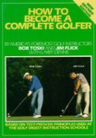 How to Become a Complete Golfer