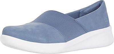 Clarks Women's Sillian 2.0 Moon Loafer Flat