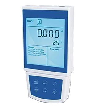 NEWTRY JK-CON-004 detector de conductividad digital portátil: Amazon.es: Bricolaje y herramientas