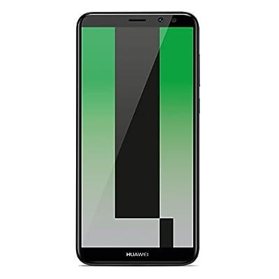 Huawei Mate 10 Lite, Smartphone da 5,9 pollici, Octa Core, 64 GB ROM, 4 GB RAM, 16 MP Camera, 4G LTE, Doppia SIM, Nero (Graphite black)