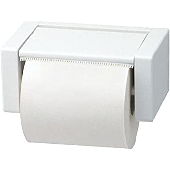 japanese toilet paper holder. Toilet Paper Holder YH51R  NW1 color White Japan import Amazon com Zoie Chloe Easy Snap Load and