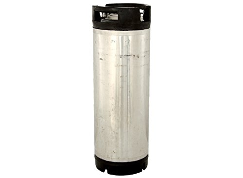 Soda Keg (Cornelius Keg - Without Gaskets Replaced (Ball Lock))