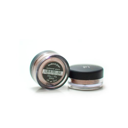 bareMinerals Pink Eyecolor Cultured Pearl