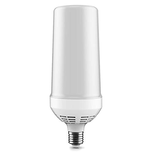 Comparazione Watt Lumen Led.40 Watt 280w Equivalent Led Corn Light Bulb Pccooler Mercury Series Led Light Bulbs 4000 Lumen 5000k Natural White E26 E27 Medium Base Unique