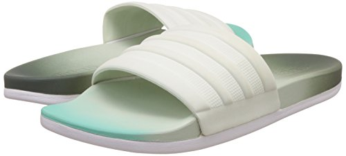 Adilette W Chanclas Gris Adidas Mujer Para Hieutiverlin Cf Fade tvIdqd