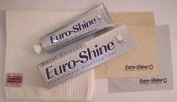 Euro-Shine Metal Cleaner