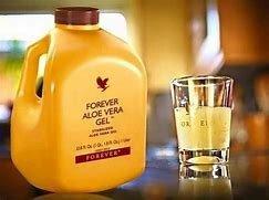 Forever Living Aloe Vera Juice 33,8 oz, con sabor a Lima Limn 3 Bottles