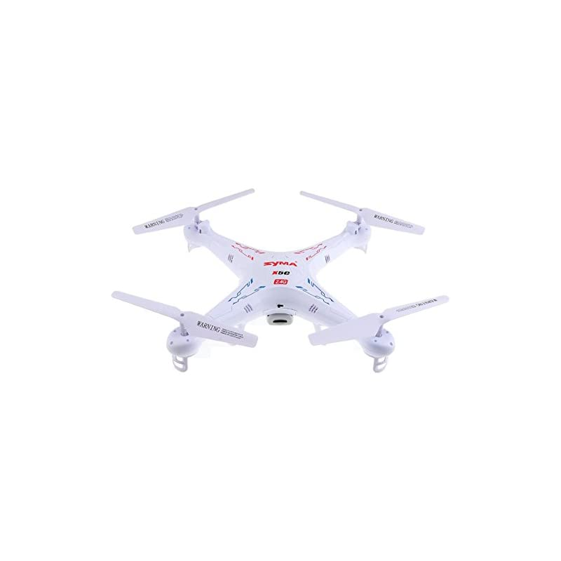 SYMA X5C 4 Channel 2.4GHz RC Explorers Q