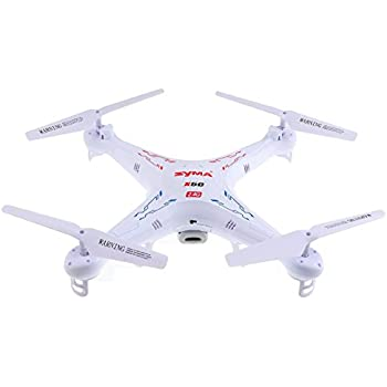 Amazon Syma X5c 4 Channel 24ghz Rc Explorers Quad Copter W. Pare With Similar Items. Wiring. Form 500 Drone Wiring Diagram At Scoala.co
