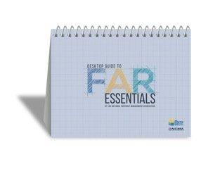 Desktop Guide to FAR Essentials