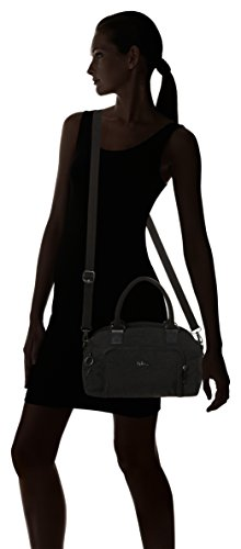 Grey Bag Women's Graphite body Alecto Kipling Alecto Spark Cross Bag Cross Kipling Grey body Women's 4wxf7dqf