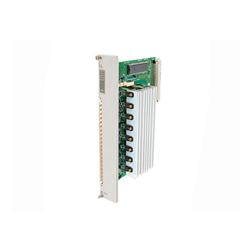Siemens - Texas Instruments | 505-3716 | Sinking Output Module (Certified Refurbished)