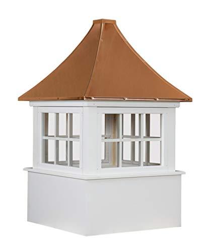 Best Cupolas