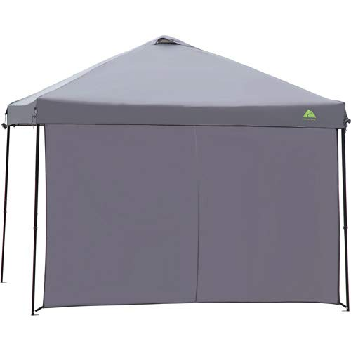 Ozark Trail Sun Wall For 10' x 10' Straight Leg Gazebos - Gazebo Not Included