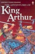 The Adventures of King Arthur (Young Reading, 2) -