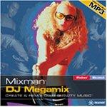 MixMan DJ Megamix Mixman Technologies MX43