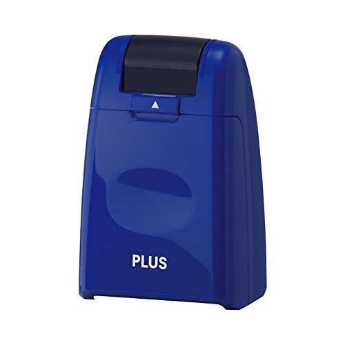 Guard Your ID Roller Stamp Navy Blue