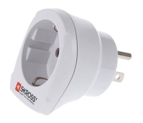USA-Adapter
