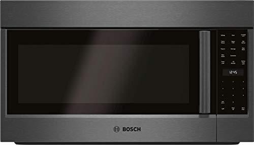 Bosch HMV8044U 800 Series 30 Inch Over the Range Microwave O