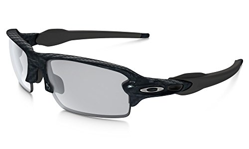 오클리 선글라스 Oakley Mens Flak 2.0 Asian Fit OO9271-06 Rectangular Sunglasses