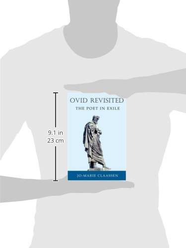 Ovid revisited : the poet in exile