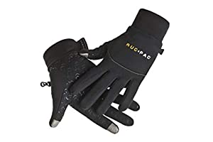 RucPac Professional Tech Gloves (Medium/Large)