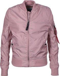 Blouson Pink Alpha Ma Tt Silver Industries 1 W ORqfOn