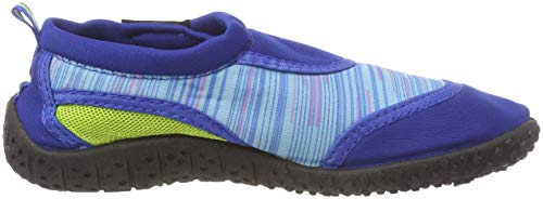 Aqua 30 Talla 5908217665782 Speed Hombre Zapatos Azul verde OxwUOqr0Z