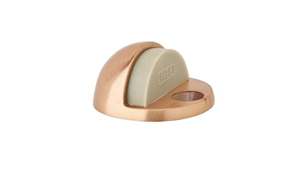 Ives by Schlage 436B10B Dome Door Stop