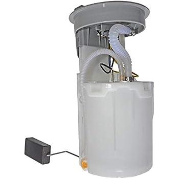 Amazon com: Fuel Pump Module with Sending Unit for VW Jetta Beetle
